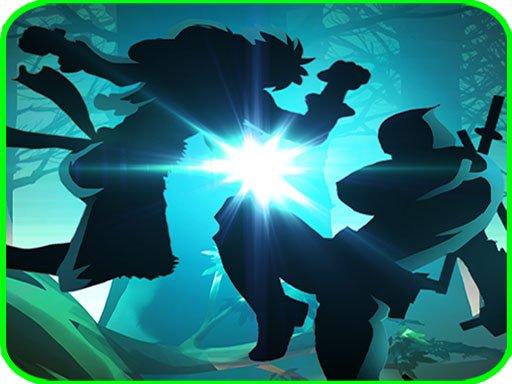 Shadow Battle Warriors : Super Hero Legend