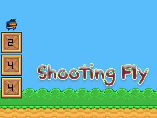 Shooting Fly