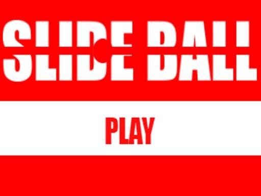 Slide Ball HD