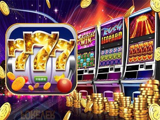 Slots: Epic Jackpot Slots Games Free  Casino Game