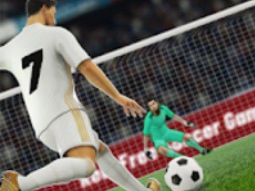 Soccer Super Foot Ball