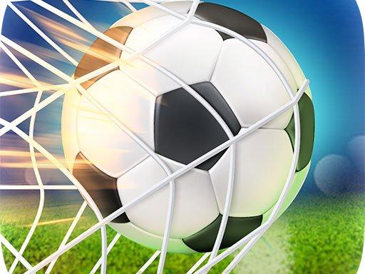 Soccer Super Star  Football