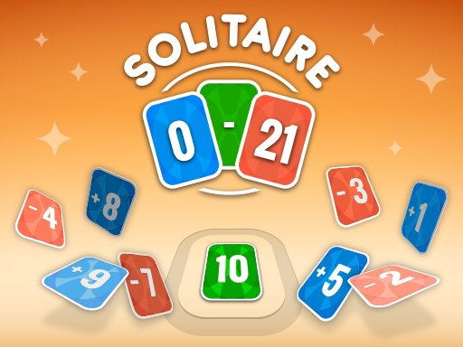 Solitaire 0  21