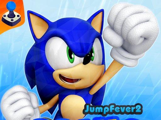 Sonic Jump Fever 2