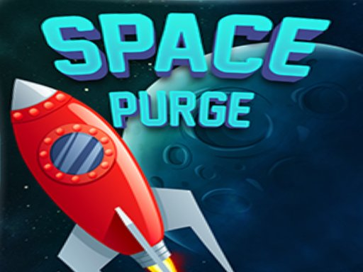 Space Purge: Space ships galaxy game