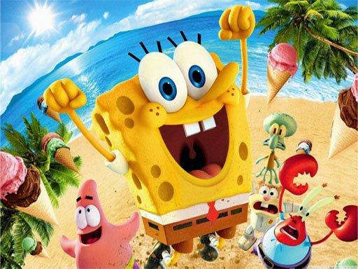 SpongeBob SquarePants City 3D
