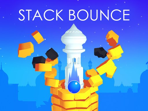 Stack Bounce