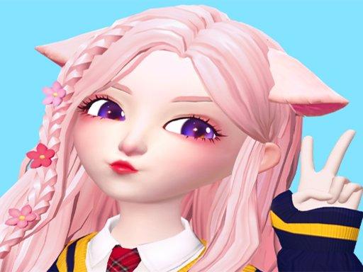 Star Idol: Animated 3D Avatar  Make Friends