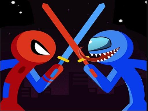 Stickman Heroes Fight  Super Stick Warriors