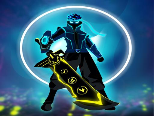 Stickman Master: League Of Shadow  Ninja Legends