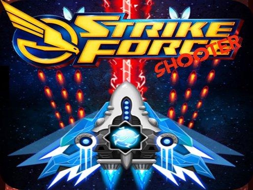 Strike force  Arcade shooter
