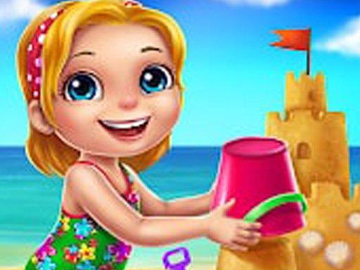 Summer Dress Up Vacation Summer Dress Up