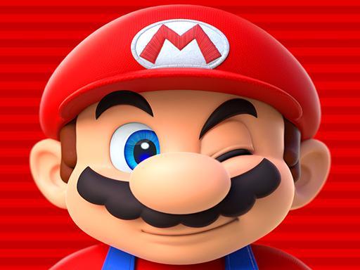 Super Mario Run  Leps World