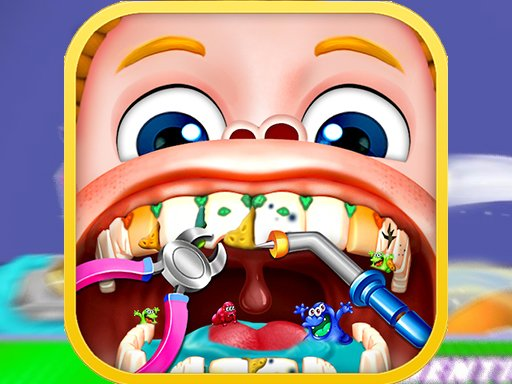 Superhero Dentist - free animal doctor and dentist