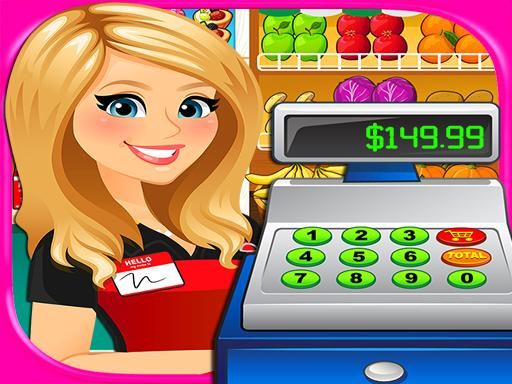 Supermarket Grocery Superstore  Supermarket Games