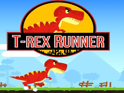 TRex Runner