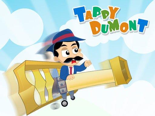 Tappy Dumont  Aeroplane