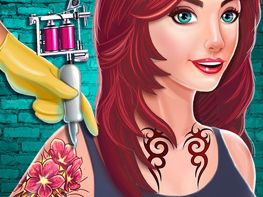 Tattoo Maker  Drawing Salon