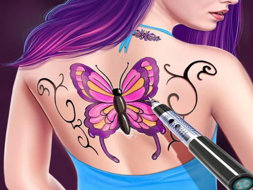 Tattoo Master Tattoo Drawing Tattoo Maker online