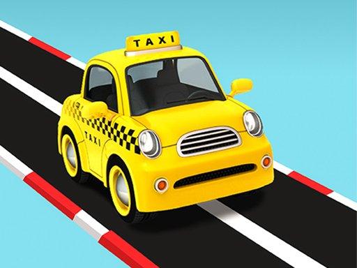 Taxi Run  Crazy Driver