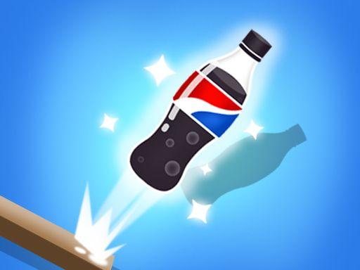 The Bottle Flip