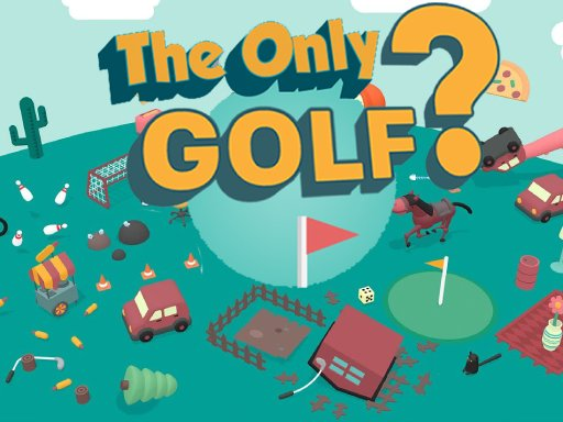 The Only Golf
