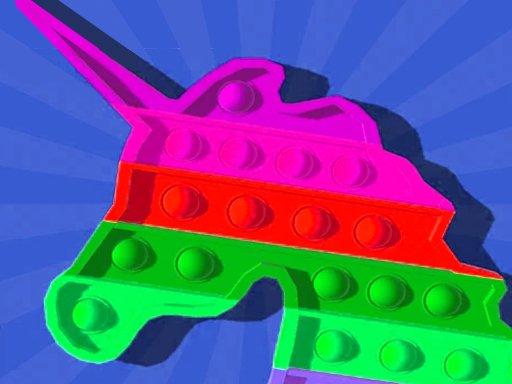 Trading Master 3D  Fidget Pop