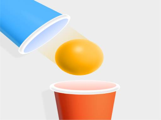 Tricky Cups
