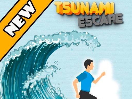 Tsunami Escape