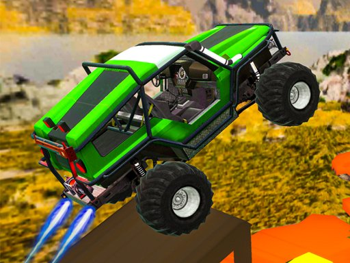 Ultimate Truck Stunts Simulator 2020
