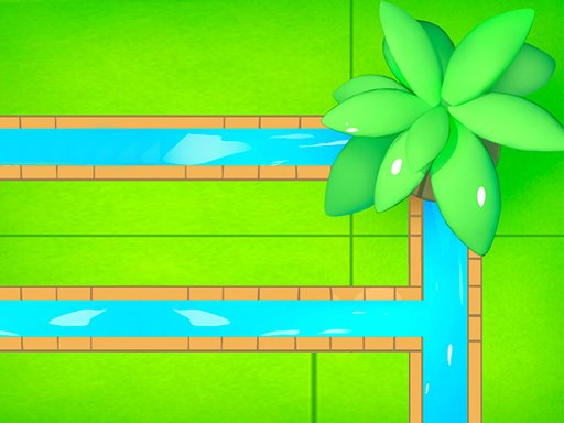 Water Crisis  Game 3D