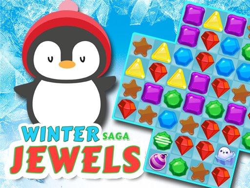 Winter Jewels Saga