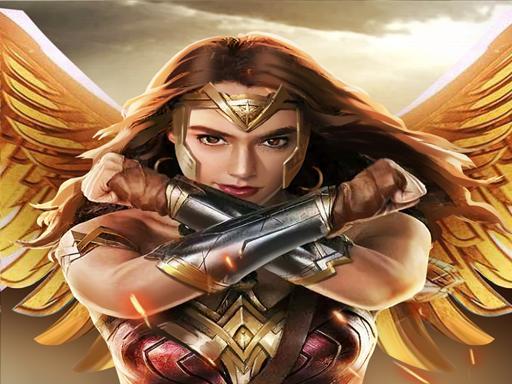 Wonder Woman: Survival Wars Avengers MMORPG