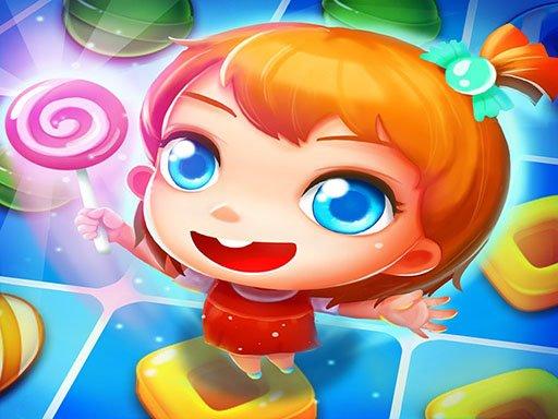 Wonderland Match 3