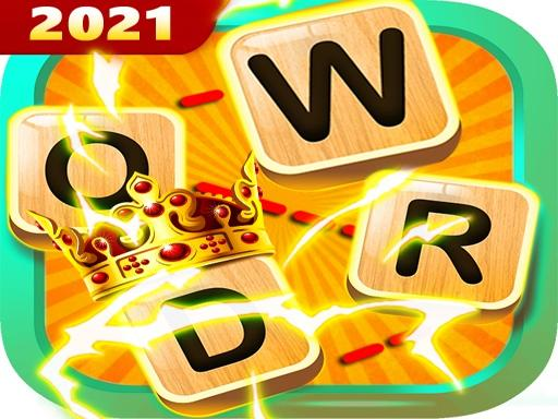 Word Connect  Brain Puzzle Game online