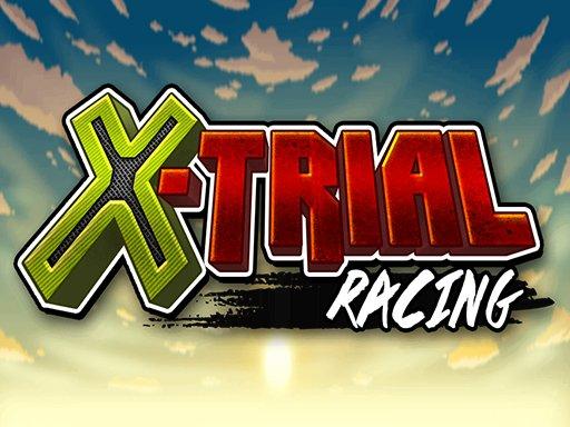 XTrial Bike