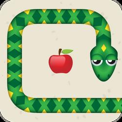 Snake  Simple Retro Game