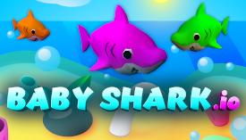 BabyShark.io