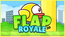 Flap Royale