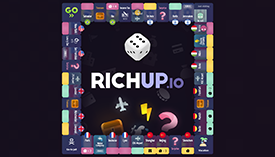 Monopoly Online Alternative - Richup.io