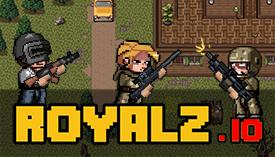 Royalz.io
