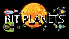 RTS Bit Planets IO
