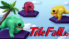 TileFall.io