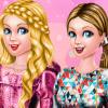 Barbie Spring Fashion Show