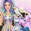 Barbies Futuristic Outfit