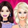 Barbies Glitter Addiction