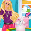 Barbies Pet Salon