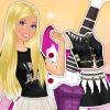 Barbies Popstar Vs Rock Looks