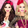 Barbies Valentines Love
