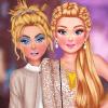 Princesses Party Crashers